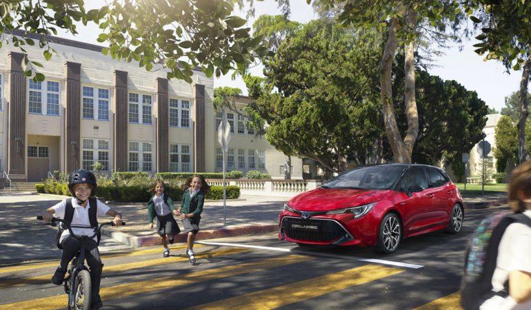 Concesionario Ofical Toyota Icod