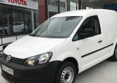 Volkswagen Caddy 1.6